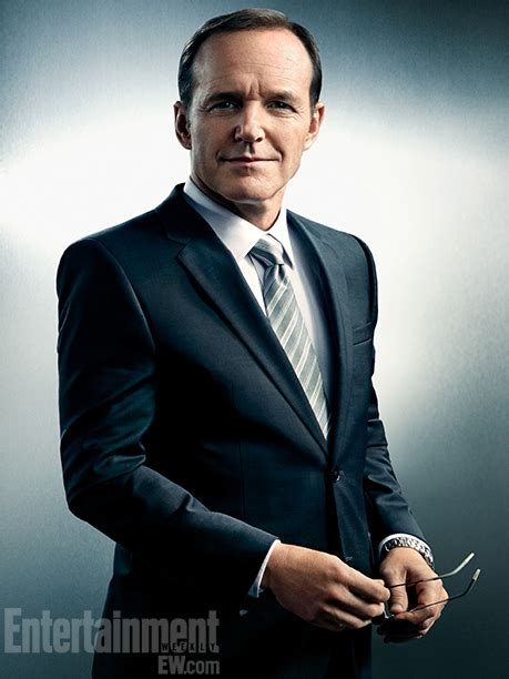 clark gregg agents of shield marvel s agents of s h i e l d images featuring clark