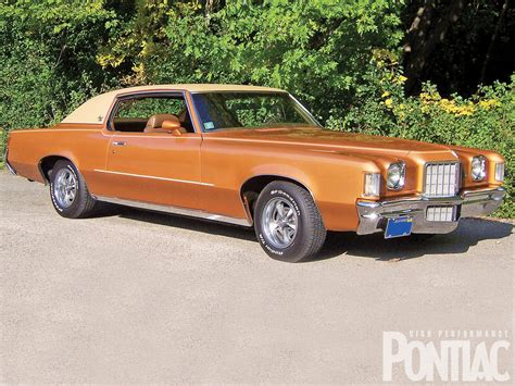 Pontiac Grand Prix 1972 by 1972 Pontiac Grand Prix Rod Network