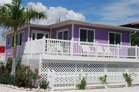 The Cottage Fort Myers by The Mermaid Another Beautiful Exterior Color Inpiration