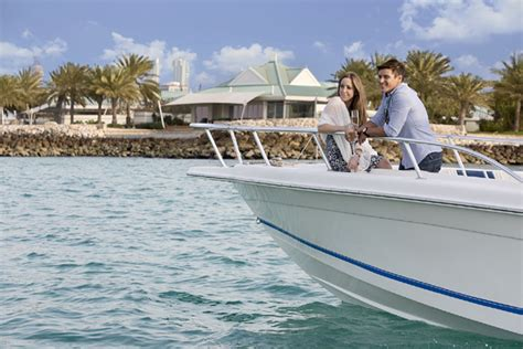 boat trip bahrain ritz carlton bahrain launches new boat trips and excursions