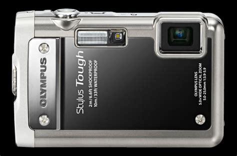 Kamera Olympus Mju Tough 8010 olympus tough 8010 photoxels
