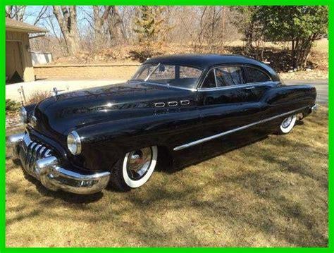1950 Buick Sedanette For Sale by 1950 Buick Sedanette 4l60e 5 3l V8 Gasoline 4 Speed