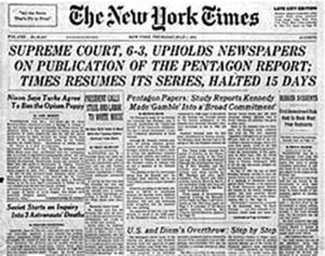 Minnesota Civil Court Records Ny Times V Us Civil Rights Or Civil Liberties Supreme