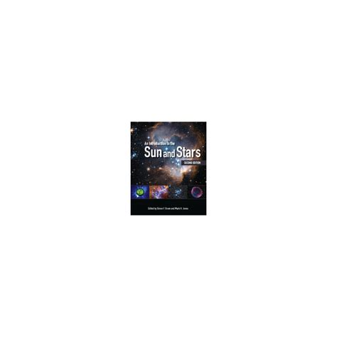 libro the sun is also cambridge university press libro an introduction to the sun and stars