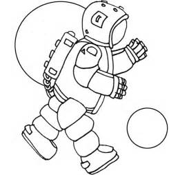 pin space astronauts coloring pages woo jr kids activities