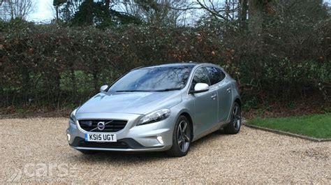 design review 2016 volvo v40 d2 r design lux nav review 2016 cars uk