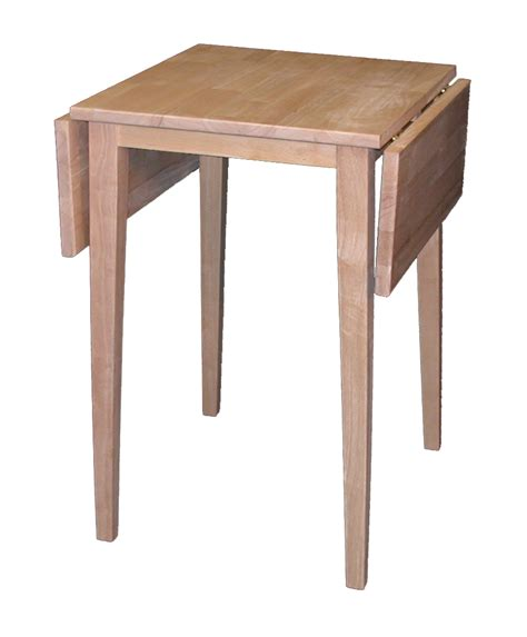 small dining table with leaf small drop leaf table dining tables etc