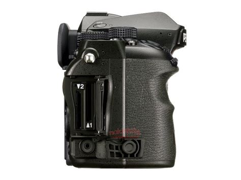 new pentax this is the new pentax k 1 ii dslr photo rumors