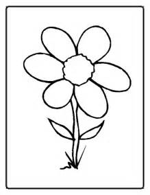 coloring pictures of flowers flowers coloring pages coloring ville
