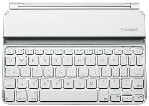Logitech Ultrathin Keyboard Mini logitech ultrathin keyboard cover for mini white technoshack free uk delivery