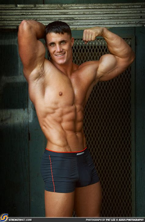 Gregory Ripped greg plitt the best gallery of the no 1 fitness model in the world