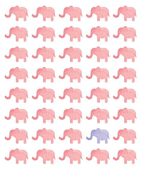 pattern resources tumblr cute elephant patterns tumblr www pixshark com images