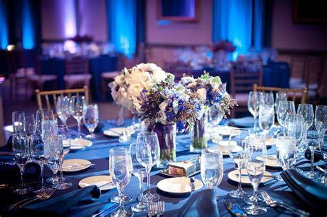 blue and purple wedding decoration ideas wedwebtalks
