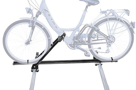 Fitting A Roof Rack by Peruzzo Napoli 1 Bike Roof Fitting Rack All Terrain Cycles