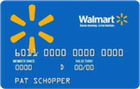 Walmart Gift Card Customer Service - walmart credit card and financial help center