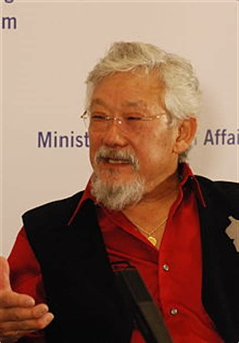 David Suzuki Interesting Facts David Suzuki Wikiquote