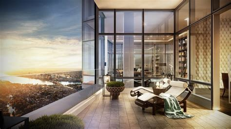 penthouses in new york nyc penthouses most luxurious expensive penthouses in
