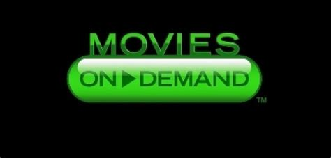on demand so who is behind the movies on demand logo on demand weekly