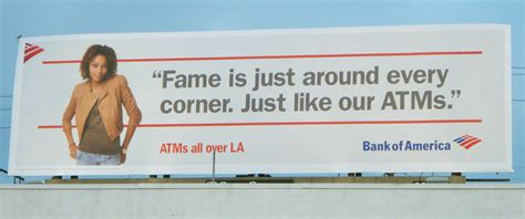 bank of america ad theadvertisingeye it s an advertiser s for me page 9