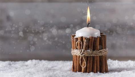 Zimtstangen Zum Basteln by Kerzenst 228 Nder Basteln Zimtlichter F 252 R Weihnachten