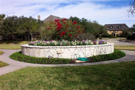 landscaping contractor irrigation service corpus
