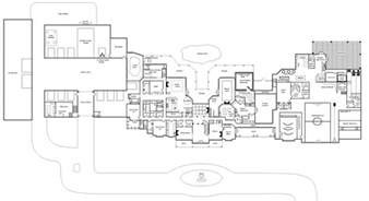 mega homes floor plans a homes of the rich reader s mansion floor plans homes of the rich the 1 real estate blog
