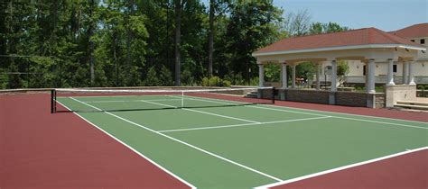 how much to build a tennis court in backyard cost to build tennis court in backyard backyard