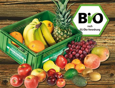 Produk Bio die bio produkte