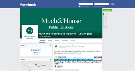 much and house pr much house leading music public relations firms 10 best pr