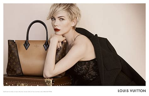 Louis Vuitton Ad by Williams Louis Vuitton Ad Caign Pictures