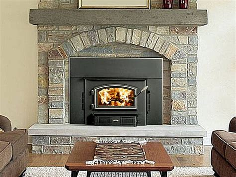 Most Efficient Fireplace Insert Wood Burning fireplace inserts at the place