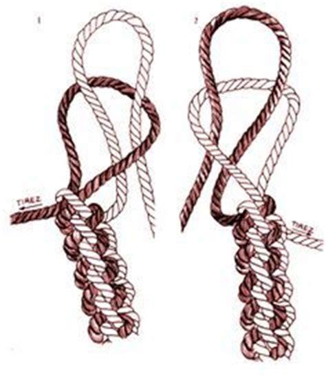 Hemp Braiding Knots - knots macrame handmade cords knots handmade cords