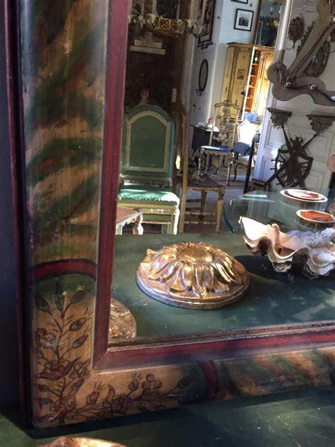 Miroir Decoratif 561 by Glace Espagnole Quot Coquilles Jacques Quot Miroirs