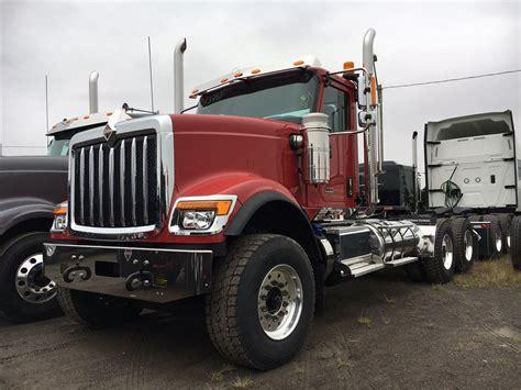 international trucks trucks east coast international trucks
