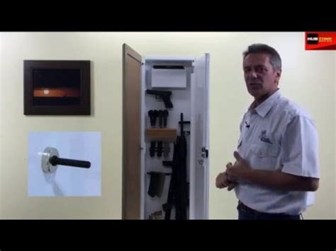 stack on tactical gun cabinet instructions unboxing and installing stackon iwc55 in wall cabinet