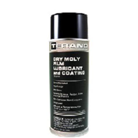 dry moly lube streamline supply