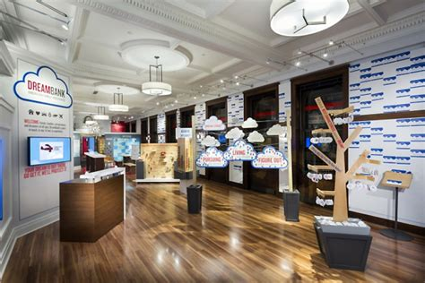 design your dream store dreambank flagship by chute gerdeman madison wisconsin