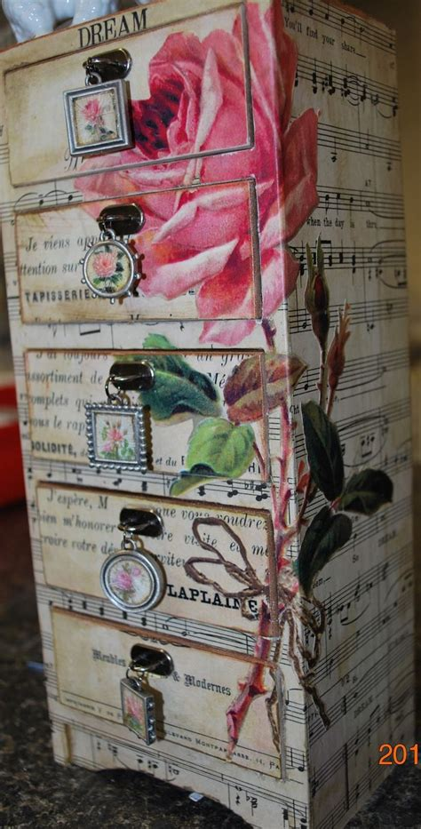 Decoupage With Fabric Tutorial - 480 best vintage prints images on