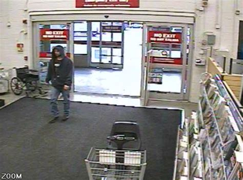 boone police seeks chainsaw thief high country press