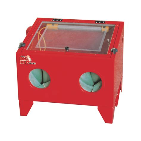 Bench Top Blast Cabinet by Bench Top Steel Blast Cabinet Trg4092 Ptr Machinery