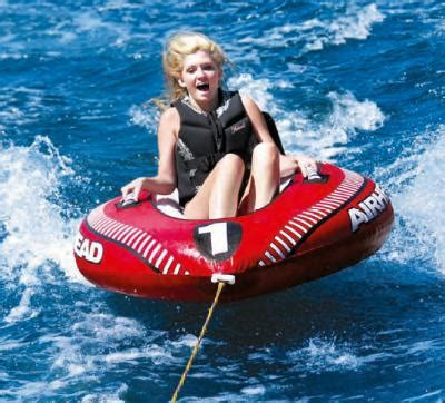boat towables canada airhead mach 1 water towables boat sports canada