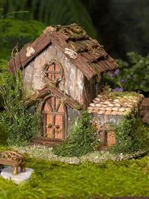 fairy homes fairy house