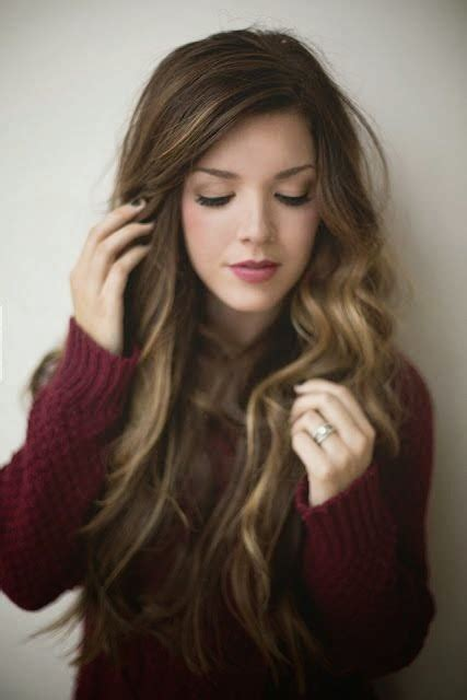 hundaime inilah model  gaya rambut panjang wanita tren