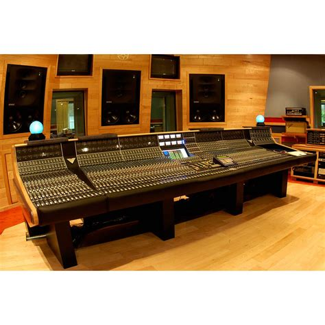 api console api audio vision all discrete surround mixing and