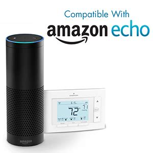 eero now works with amazon s alexa the download emerson s sensi wi fi programmable thermostat now works