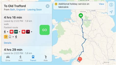 Mac Available In The Uk by Apple Maps Expands Transit Info In The United Kingdom