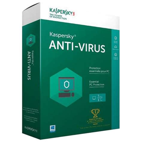Software Anti Virus Kaspersky For 1 Pcskaspersky Anti Virus For 1 Pcs wintronic computers store gt software gt anti virus gt kaspersky gt kaspersky antivirus 2017 1