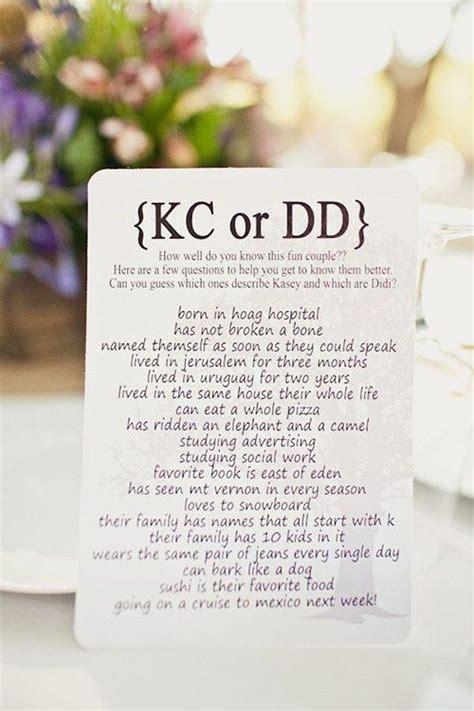 Wedding Trivia by Best 25 Wedding Trivia Ideas On Quiz Wedding