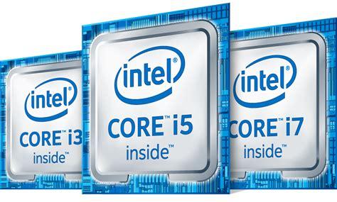 intel mobile processors intel launches 8 new broadwell skylake processors zdnet
