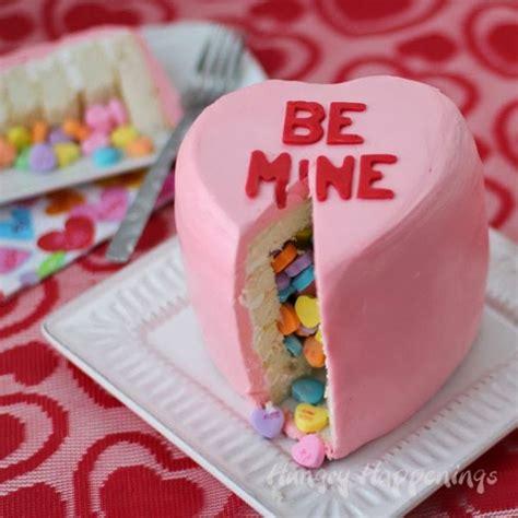 a valentine s day cake stuffed like a pi 241 ata with